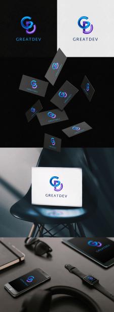 Logo for GreatDev
