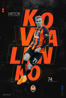 Digital art for @vitykovalenko from FCSD