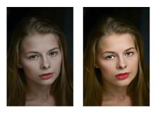 Портретная ретушь3