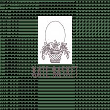 логотип для мастера плетеных корзин