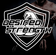 DesiredStrength