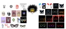 маски для фото инстаграм и приложенй