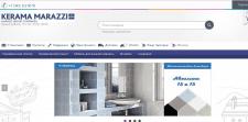 Наполнение интернет-магазина Kerama-mazzi