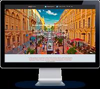 Организация экскурсий по Санкт-Петербургу СПб Сити