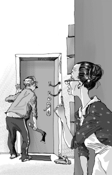 Иллюстрация к клниге
