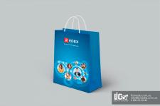 Дизайн сувениркой продукции Redex