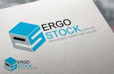 Логотип - Еrgo Stock