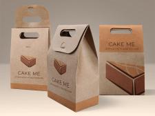 Упаковка и логотип
