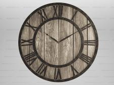 Часы настенные Powell 06344 от Uttermost