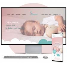 CMS Wordpress Сайт с продуктами-курсами (Израиль)