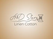"Логотип для интернет-магазина ""A&D Store"""