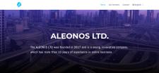 Консалтинговая компания ALEONOS LTD.