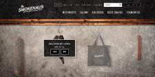 Фирменный магазин Smokehaus