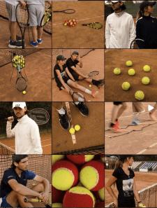 Тенісний клуб