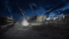 Chernobyl Art