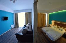 Гостиница,  реализованый апартамент №35