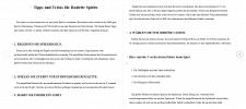 Стаття німецькою про казино