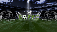 Шапка YouTube Футбольный клуб