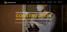 Создание шаблона Landing Page на Joomla
