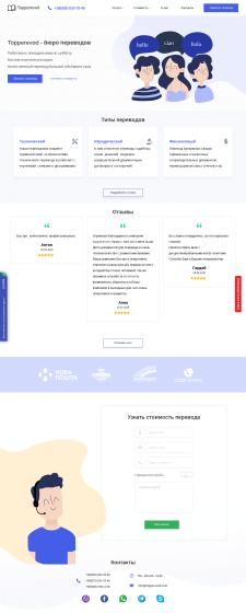 Интеграция дизайна и доработки Wordpress