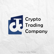 Crypto Trading Company (CTC) - Логотип - 2018