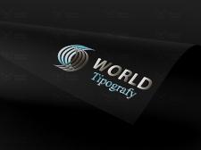 Лого для поліграфії