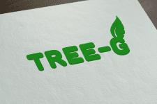 Логотип Tree-G