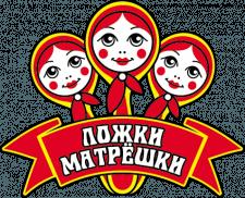 Ложки-Матрешки