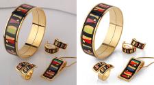 retouch jewellery