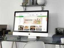 Разработка веб баннеров для сайта