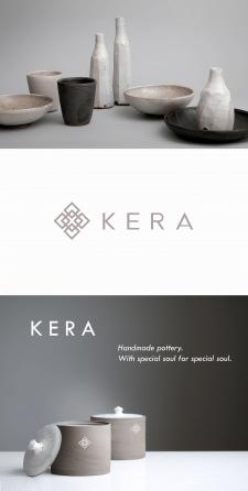 KERA. Керамика ручной работы