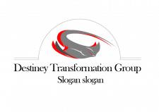 Пример логотипа для компании