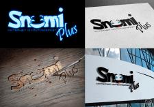 логотип для магазина SnamiPlus