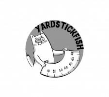 Разработка логотипа (эскиз)