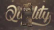 """Оформление игрового сервера """"Quality-RP"""""""