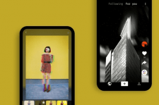 Мобильное приложение Movee (Android)