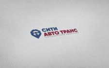 СитиАвтоТранс - логотип такси
