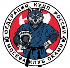 Логотип спорт клуба