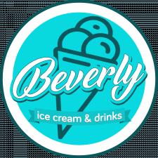 Мороженое BEVERLY