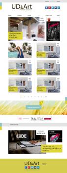 Платформа для дизайнеров и художников