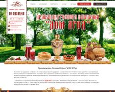 Дом ягод - производственная компания