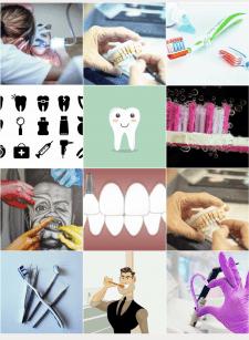 Кабинет детского дантиста