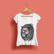 дизайн футболки Lannister