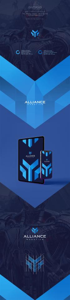 Аlliance logo