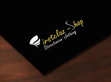 Логотип для интернет-магазина эксклюзивной одежды