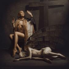 Estasi di santa Teresa