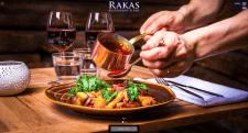 Rakas Ресторан финской кухни