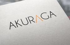 Akuraga, логотип