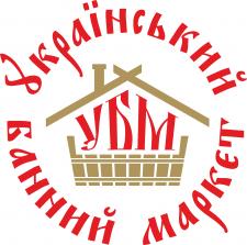 Лого сайта товаров для бани