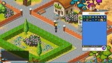 Разработка и гейм дизайн игры Petanium